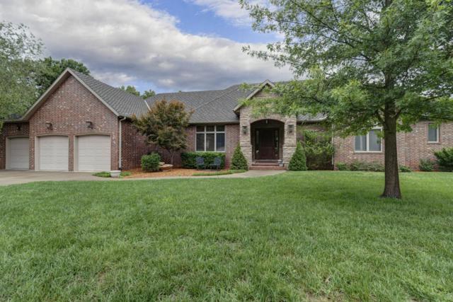 2303 E Briar Street, Springfield, MO 65804 (MLS #60118765) :: Team Real Estate - Springfield