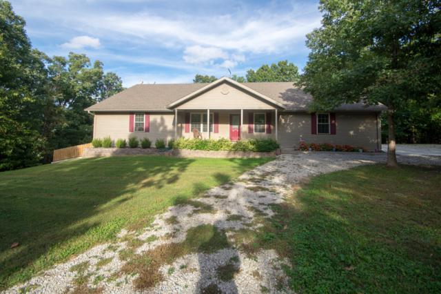 7410 N State Highway 125, Strafford, MO 65757 (MLS #60119734) :: Team Real Estate - Springfield