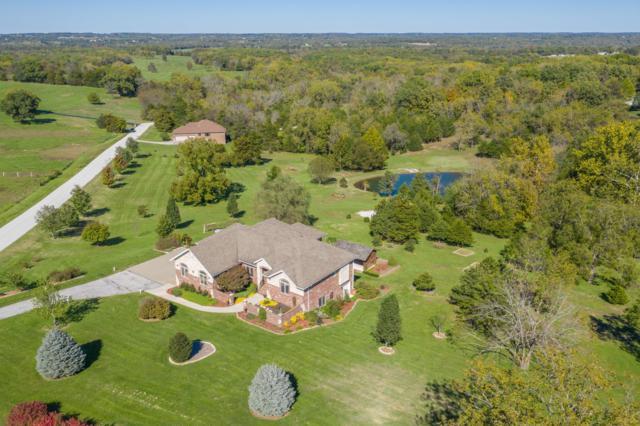 400 Brighton Drive, Ozark, MO 65721 (MLS #60122204) :: Sue Carter Real Estate Group