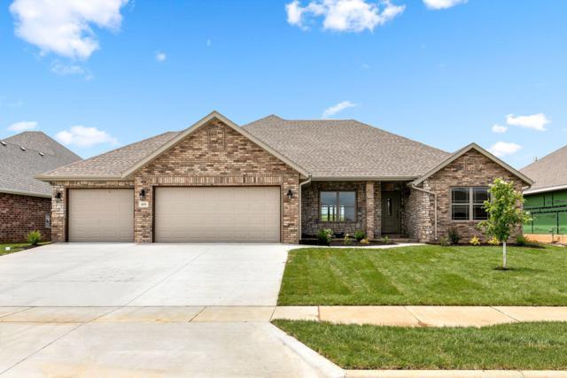 633 N Eagle Park Drive, Nixa, MO 65714 (MLS #60125750) :: Sue Carter Real Estate Group