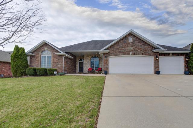 3784 W Sexton Street, Battlefield, MO 65619 (MLS #60126095) :: Team Real Estate - Springfield