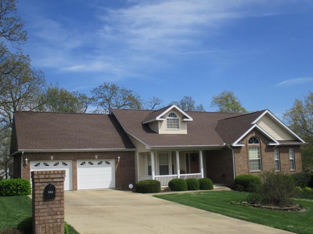 502 Remington Drive, West Plains, MO 65775 (MLS #60126641) :: Team Real Estate - Springfield