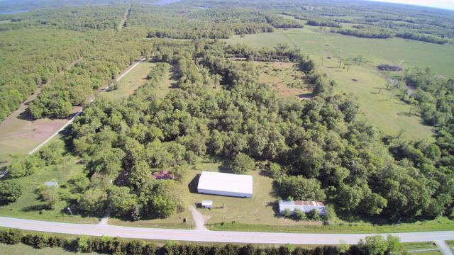 236 Route Y Highway, Arcola, MO 65603 (MLS #60127575) :: Sue Carter Real Estate Group