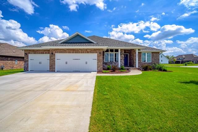 682 N Foxhill Circle, Nixa, MO 65714 (MLS #60127594) :: Weichert, REALTORS - Good Life