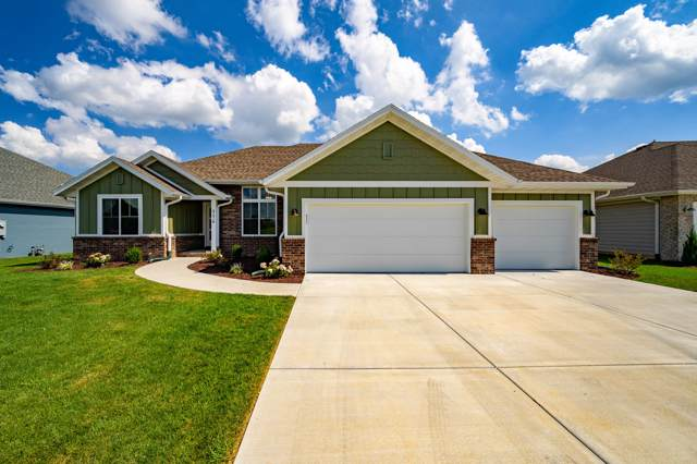 714 N Foxhill Circle, Nixa, MO 65714 (MLS #60127597) :: Weichert, REALTORS - Good Life