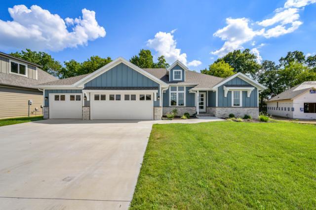 922 E Thorndale Drive, Nixa, MO 65714 (MLS #60127601) :: Weichert, REALTORS - Good Life