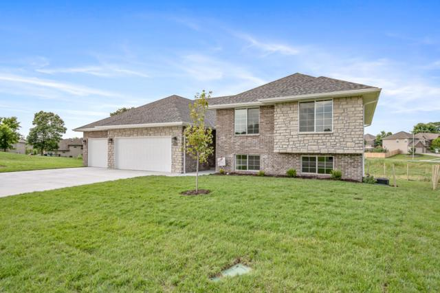 355 W Arlington Drive, Springfield, MO 65803 (MLS #60127814) :: Sue Carter Real Estate Group