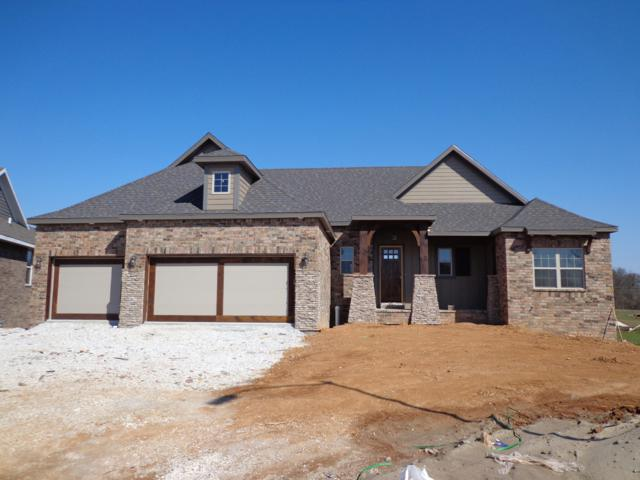 725 N Foxhill Circle, Nixa, MO 65714 (MLS #60128238) :: Team Real Estate - Springfield
