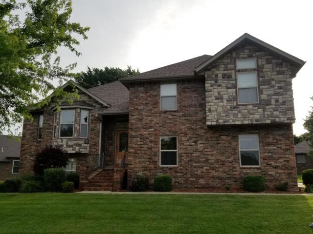 73 Remington Drive, Monett, MO 65708 (MLS #60128406) :: Sue Carter Real Estate Group