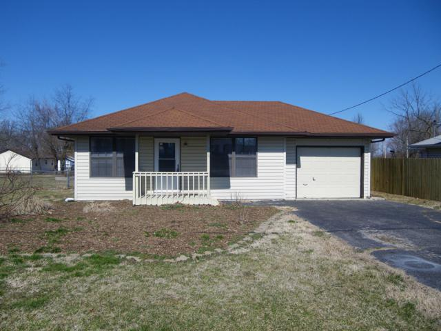 206 NE 1st Street, Billings, MO 65610 (MLS #60128999) :: Team Real Estate - Springfield