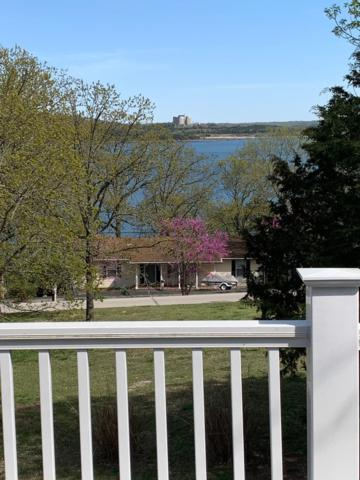 40 Indian Lane Lane, Branson, MO 65616 (MLS #60129436) :: Team Real Estate - Springfield