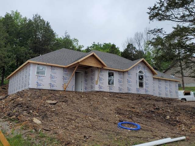 172 Grist Mill Road, Branson, MO 65616 (MLS #60129907) :: Winans - Lee Team | Keller Williams Tri-Lakes