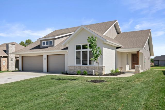 5732 E Park Place, Strafford, MO 65757 (MLS #60129948) :: Sue Carter Real Estate Group