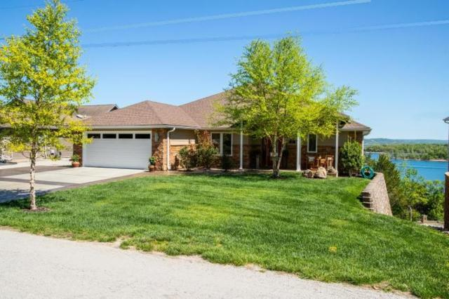 226 Indian Lane Lane, Branson, MO 65616 (MLS #60135333) :: Weichert, REALTORS - Good Life