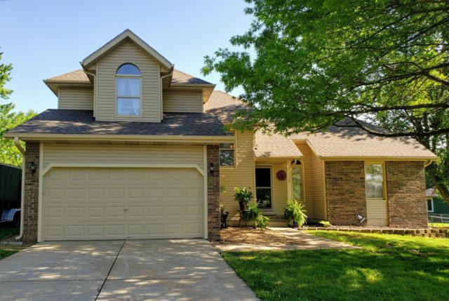 1159 W Sleepy Hollow Drive, Nixa, MO 65714 (MLS #60136075) :: Sue Carter Real Estate Group