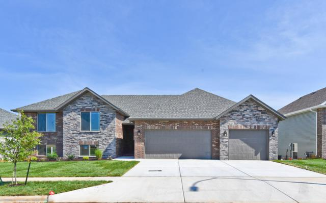 774 E Penzance Circle, Nixa, MO 65714 (MLS #60136076) :: Team Real Estate - Springfield
