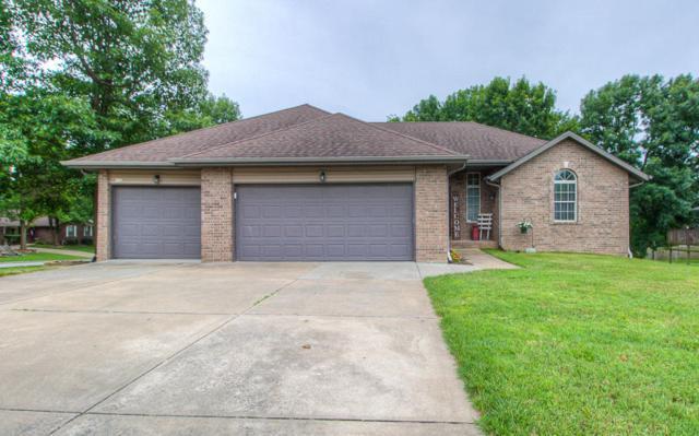 100 Pebble Creek Lane, Willard, MO 65781 (MLS #60137337) :: Sue Carter Real Estate Group