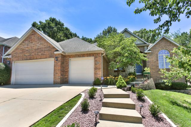 4270 E Berkeley Street, Springfield, MO 65809 (MLS #60138713) :: Sue Carter Real Estate Group