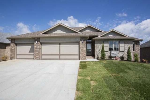 703 N Foxhill Circle, Nixa, MO 65714 (MLS #60138879) :: Weichert, REALTORS - Good Life
