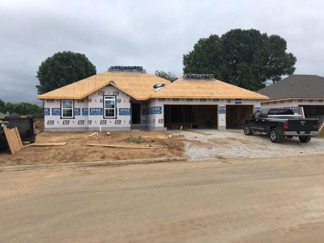 412 Laurel Lane, Nixa, MO 65714 (MLS #60139338) :: Sue Carter Real Estate Group