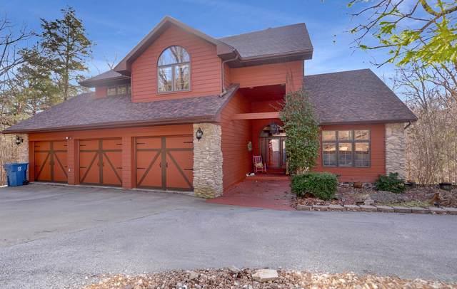 125 Kurt Lane, Branson, MO 65616 (MLS #60140045) :: Sue Carter Real Estate Group