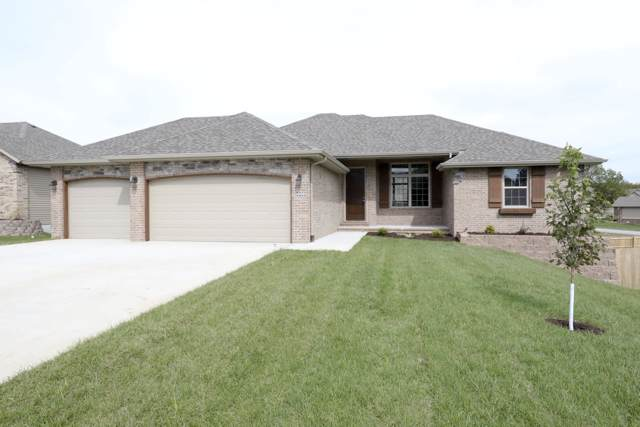 4595 W Minota Street, Springfield, MO 65802 (MLS #60140793) :: Sue Carter Real Estate Group