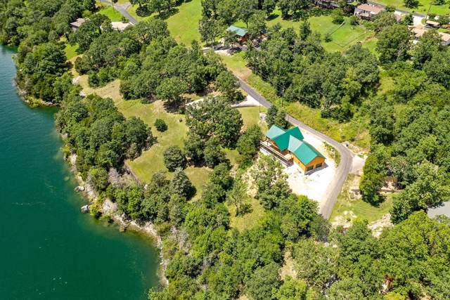 26545 Bridgeview Drive, Shell Knob, MO 65747 (MLS #60141941) :: Sue Carter Real Estate Group