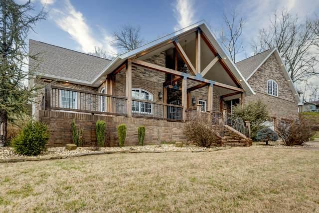 2561 E Muir Street, Springfield, MO 65804 (MLS #60148517) :: Clay & Clay Real Estate Team
