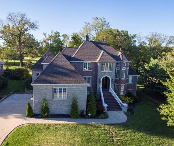 3483 E Bluff Point Drive, Ozark, MO 65721 (MLS #60148906) :: Sue Carter Real Estate Group