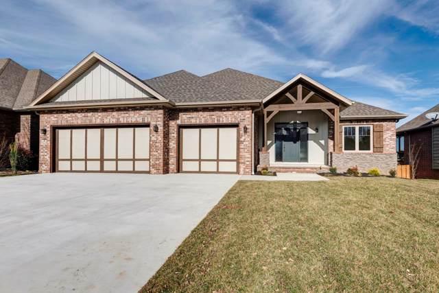 823 E Beaufort Street, Nixa, MO 65714 (MLS #60148934) :: Sue Carter Real Estate Group