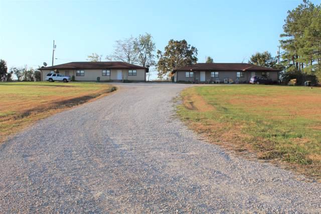 510-516 E Clouse Street Street, Mountain Grove, MO 65711 (MLS #60150025) :: Sue Carter Real Estate Group