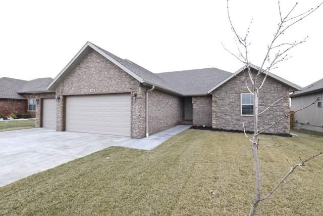 709 N Maplewood Hills Road, Nixa, MO 65714 (MLS #60150535) :: Sue Carter Real Estate Group