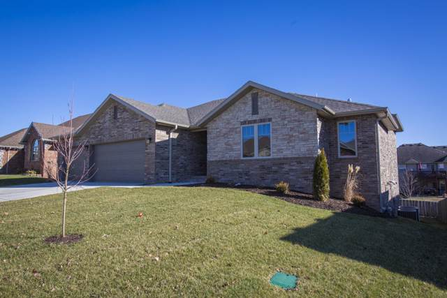 622 N Rockingham Avenue, Nixa, MO 65714 (MLS #60150552) :: Sue Carter Real Estate Group