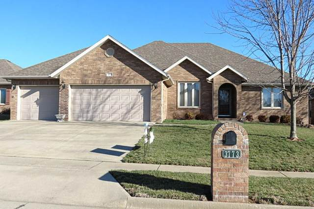3773 W Broadmoor Street, Springfield, MO 65807 (MLS #60152328) :: The Real Estate Riders