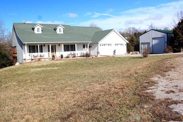 97 Jacobs Ridge Road, Reeds Spring, MO 65737 (MLS #60152429) :: Team Real Estate - Springfield