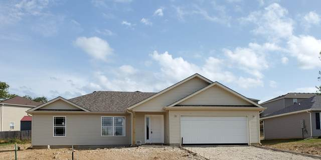 200 Bald Cypress Court, Hollister, MO 65672 (MLS #60152850) :: Clay & Clay Real Estate Team