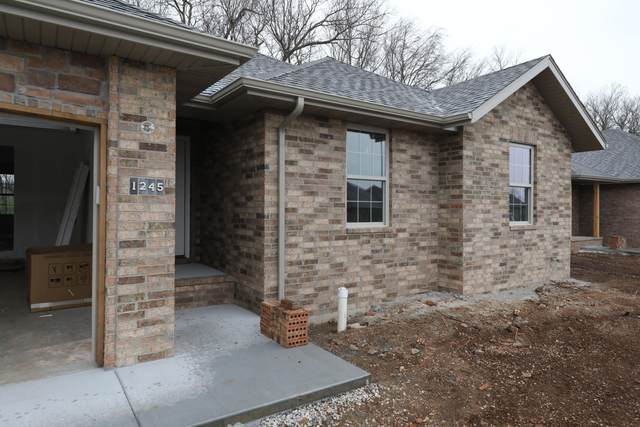 1245 S Mulberry Avenue, Springfield, MO 65802 (MLS #60154813) :: The Real Estate Riders
