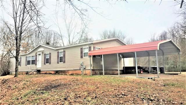 1120 Lanton Road, West Plains, MO 65775 (MLS #60155314) :: Sue Carter Real Estate Group