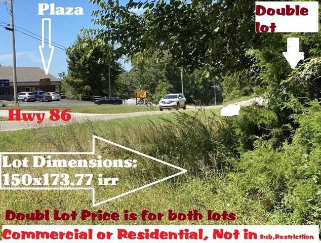 0000 State Hwy 86, Ridgedale, MO 65739 (MLS #60155824) :: The Real Estate Riders