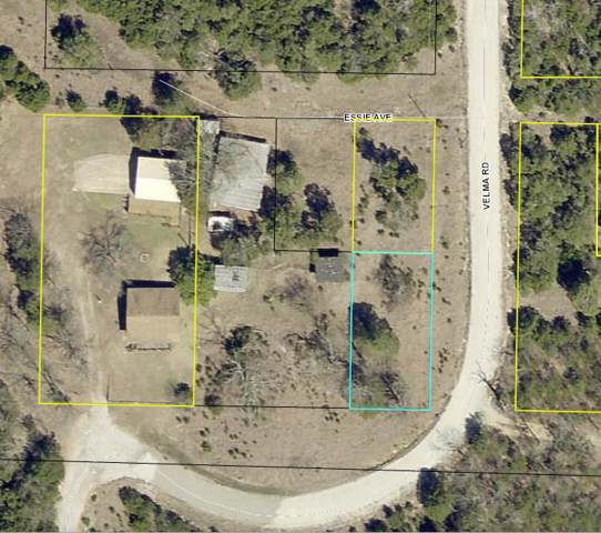 Lot 1 Velma Road, Protem, MO 65733 (MLS #60155970) :: The Real Estate Riders