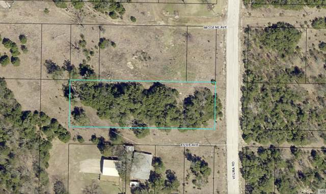 Lots 1-5 Essie Drive, Protem, MO 65733 (MLS #60155974) :: The Real Estate Riders