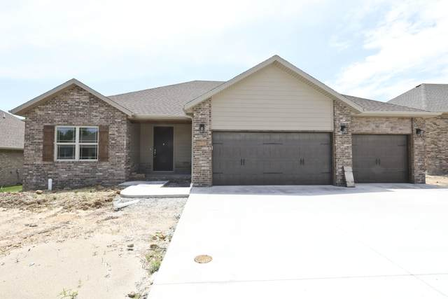5646 E Park Place, Strafford, MO 65757 (MLS #60156341) :: Clay & Clay Real Estate Team