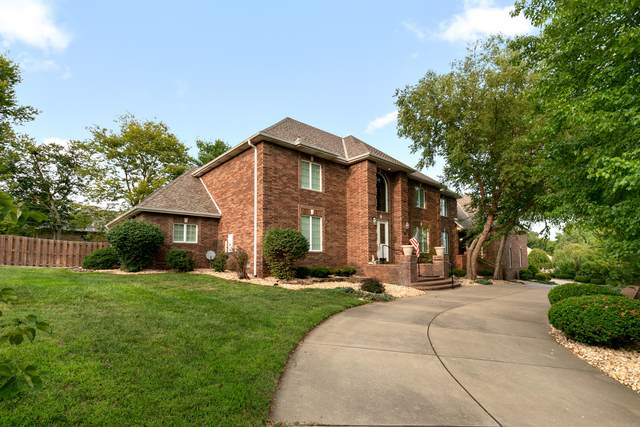 2033 E Norshire Street, Springfield, MO 65804 (MLS #60158064) :: Evan's Group LLC