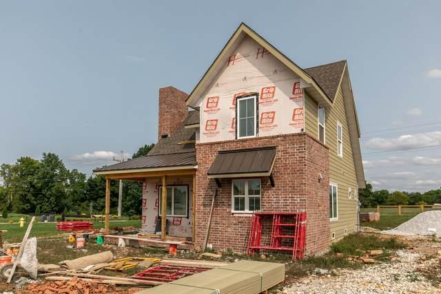 1224 S Wilder Trail, Republic, MO 65738 (MLS #60159504) :: Sue Carter Real Estate Group