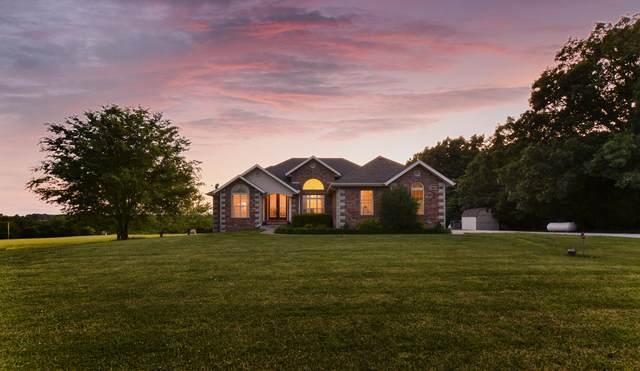 4891 N Farm Rd 249, Strafford, MO 65757 (MLS #60159928) :: Clay & Clay Real Estate Team
