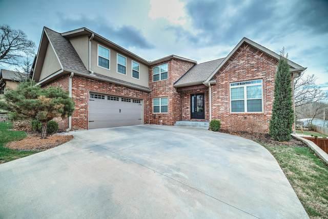 2910 W Summit, Joplin, MO 64804 (MLS #60159976) :: Sue Carter Real Estate Group