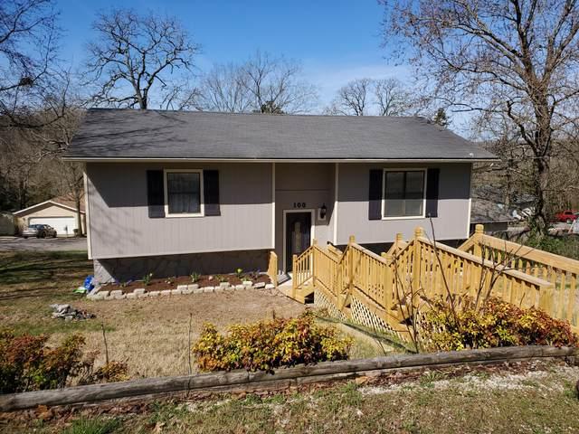 103 Della Street, Branson, MO 65616 (MLS #60159984) :: Sue Carter Real Estate Group