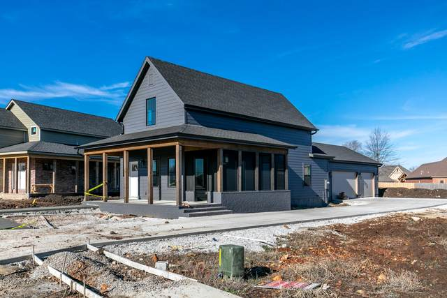 964 E Valley Trail Drive, Republic, MO 65738 (MLS #60160780) :: Clay & Clay Real Estate Team