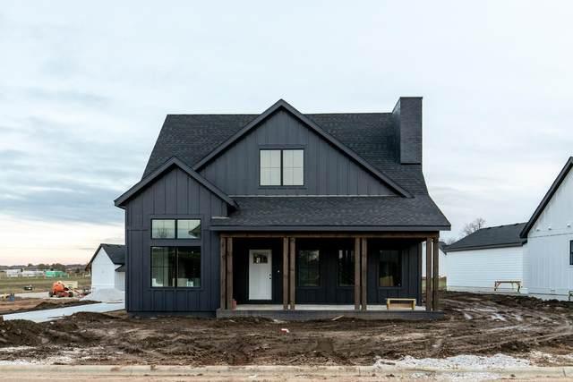 996 E Valley Trail Drive, Republic, MO 65738 (MLS #60160782) :: Team Real Estate - Springfield