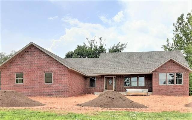21359 Winter Mist, Shell Knob, MO 65747 (MLS #60161685) :: Sue Carter Real Estate Group